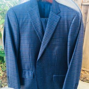 Peter Millar 40R Suit Jacket